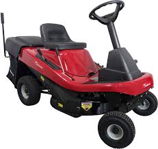 low cost ride on mowers and tractors from castelgarden