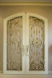 how iron doors are a better option for the uae and similarly