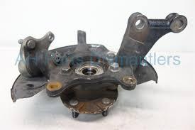 lexus 2011 hs250h warranty buy 110 2010 lexus hs250h hub front driver spindle knuckle 43212