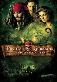 pirates caribbean dead man u0027s chest streaming