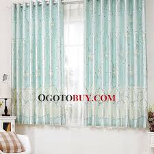 Light Blue And Curtains Light Blue Bedroom Curtains Home Ideas