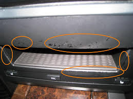 peeling dash paint have you seen this 5series net forums