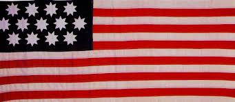 Johns Flag Maryland State Art Collection Textiles John Shaw Flag