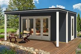 design gartenhaus design gartenhaus cubus avant 44 iso