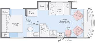 find floor plans sunstar floorplans winnebago rvs