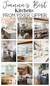 Joanna Gaines Magazine 11 Ways To Get The Fixer Upper Look In Your Home Joanna Gaines