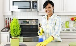 nettoyer la cuisine 10 façons de nettoyer votre cuisine et votre salle de bain pour