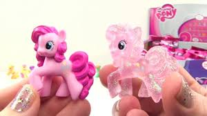 My Little Pony Blind Bag Wave 1 My Little Pony Blind Bags Wave 1 Part 1 Special Edition Pinkie