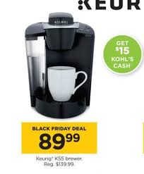 amazon black friday deals keurig black friday coffee makers deals best discounts in 2016 the