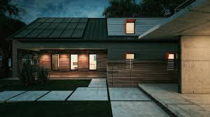 this zero energy home is run by machines and costs a lot less than a r