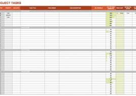 Simple Project Plan Template Excel Project Implementation Plan Template Excel Project Management