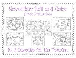 free last minute thanksgiving activities and printables for