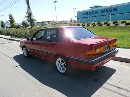 automobile air conditioning repair 1986 audi 4000cs quattro instrument cluster seeing red audi 4000 quattro roundup german cars for sale blog