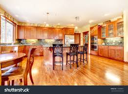 kitchen room kitchen cabinets direct light brown cabinets