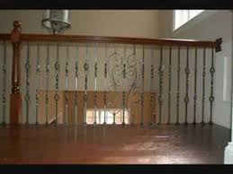 jusalda custom stair iron balusters staircase stair gallery youtube