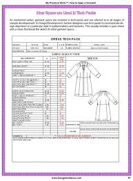 garment costing sheet textiles pinterest