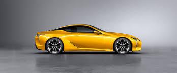 lexus color lexus lc exterior color naples yellow lexus bahrain