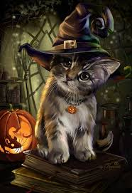 halloween black cat wallpaper 2039 best halloween cats images on pinterest cats animals and