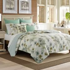 buy palm tree bedding from bed bath u0026 beyond