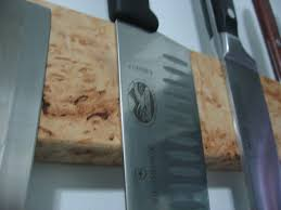 What Kitchen Knives Do I Need Wall Mounted Magnetic Knife Block With Pictures