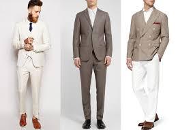 moda con caracter a men u0027s guide to dressing for a wedding