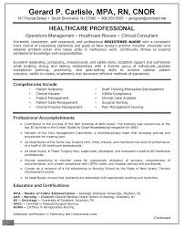 Good Nursing Resume Examples by Nursing Resume Sample Nursing Resume New Graduate Nurse Medical