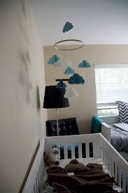 Famosos Como fazer móbile para quarto de bebe   Recicla Design &HM34