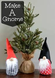how to make a gnome u2014 decor and the dog