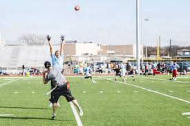 Flag Football Running Plays How To Be An Effective Flag Football Rusher