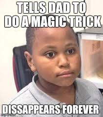 Black Dad Meme - minor mistake marvin meme imgflip