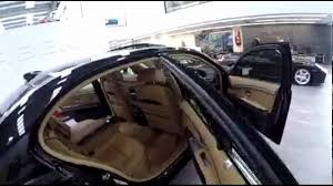 mcgrath lexus westmont used cars bmw 760li black 2004 youtube
