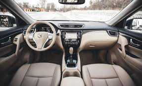 nissan rogue 2017 interior car picker nissan rogue interior images