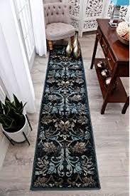 amazon com premium soft runner for hallway cream 2x8 runner rugs