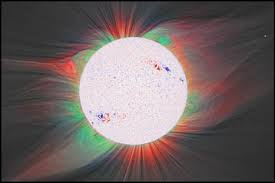 Temperature Of The Interior Of The Sun Why The Sun U0027s Atmosphere Is Hotter Than Its Surface Cnrs Web