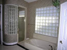glass block bathroom ideas splendid glass block wall bathroom ideas glass block wall bathroom