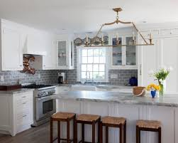gray backsplash kitchen manificent innovative gray subway tile backsplash decorative