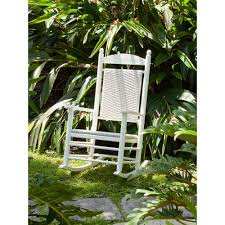 Jefferson Rocking Chair Kimball Colorblock Macrame Sling Chair By Urban Outfitters