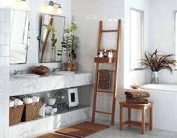 zebra print bathroom decor u2013 luannoe me