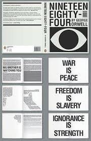 themes about 1984 1984 by george orwell themes symbols and motifs the 1984 book
