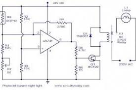 diagram for wiring a photocell wiring photocell light sensor 2