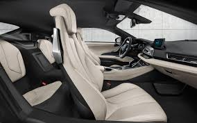 Bmw I8 Features - new bmw i8 series offers