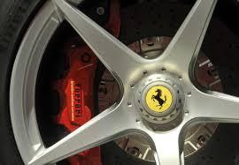 Maranello Italy by Ferrari For Sale Legendary Brand Races Toward Share Listing