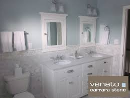 marble tile bathroom ideas 7 00sf carrara subway tile marble 3x6 traditional bathroom