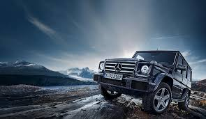 the g class model year 2016 mercedes benz