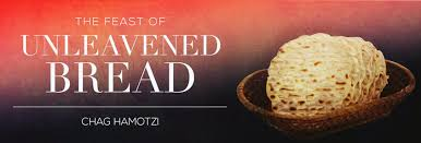 unleavened bread for passover the feast of unleavened bread proclaiming god s eternal plan for
