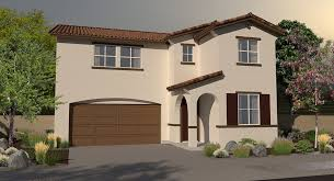Inland Homes Floor Plans Autumn Grove New Home Community Riverside Inland Empire