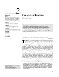 asmscience management functions