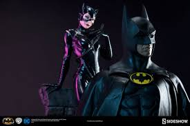 catwoman halloween suit dc comics catwoman premium format tm figure by sideshow col