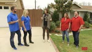 trading spaces hildi trading spaces recap season 9 premiere not our first rodeo hg