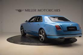 bentley mulsanne blue 2018 bentley mulsanne speed design series taking orders now 50